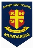 Sacred Heart School Logo old